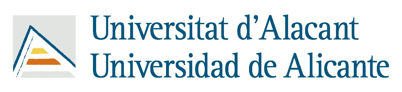 Logo Universidad de Alicante